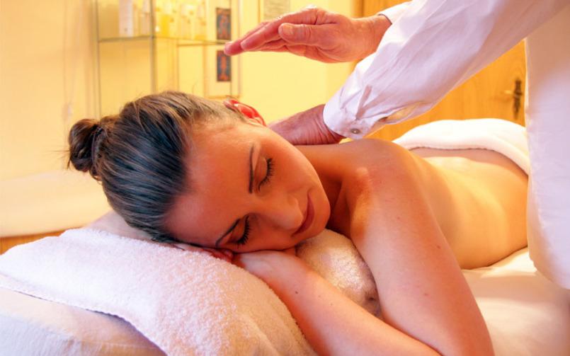 Kręgosłup: klasyczny masaż kręgosłupa