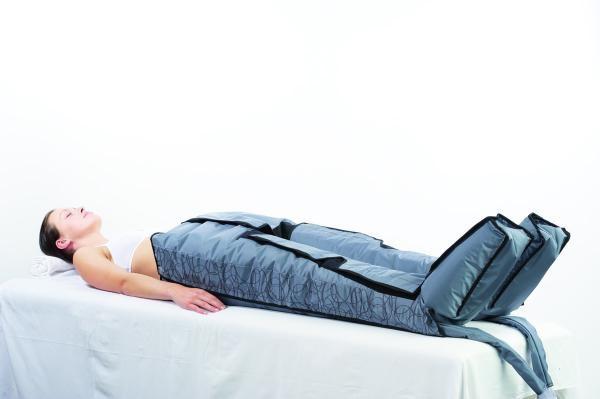 Masaż limfatyczny mechaniczny BOA